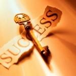 Как добиться успехов в любом начатом деле.