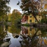 Туры в Норртелье, Швеция