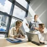 Бухгалтерский аутсорсинг – это профессионализм, надежность и качество!