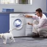 Основные характеристики стиральной машины