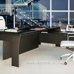 Современная офисная мебель — стиль, удобство, комфорт