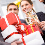 Какие бывают корпоративные подарки