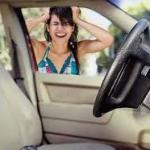 Аварийное открытие автомобилей