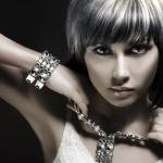 В чем различие между колье и ожерельем?
