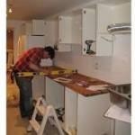 Как собирается заказанная кухня: пошаговая инструкция