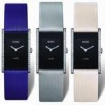 Элегантные женские часы Rado