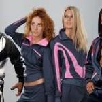 Каталог спортивной одежды