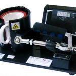 Области применения различных видов термопрессов