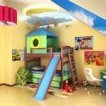 Детская мебель — доступно, качественно, надежно!