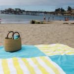 Как выбрать пляжное полотенце?