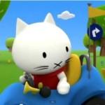 Новые мультипликационные герои для наших детей