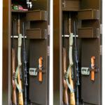 Чем оружейный сейф отличается от обычного?