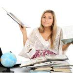 Особенности заочного обучения
