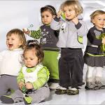 Приобретение детского трикотажа на выгодных условиях