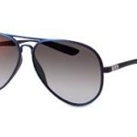 Солнечные очки Ray Ban для модниц и модников