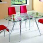 Металлические кухонные столы — доступность и изысканность