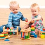 Роль современных детских игрушек в развитии ребенка