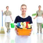 Уборка в доме — залог здоровья семьи