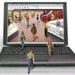 Преимущества и удобства покупок через интернет-магазин.