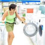 Как не ошибиться при выборе стиральной машины?