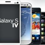 Samsung Galaxy S под неброской внешностью скрывается совершенство технологий.