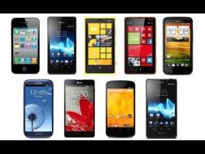 по выбору смартфона