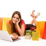 Рейтинг самых покупаемых товаров в интернете.