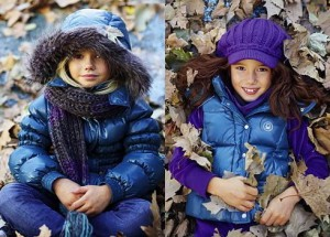 Как выбрать детскую куртку на осень