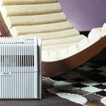 Зачем нужны мойки воздуха и в чем их преимущества?