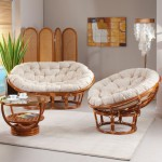 Бизнес экспортера мебели из ротанга