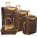 Как выбрать чемодан для путешествия?