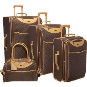 Как выбрать чемодан