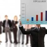 Роль рекламы в повышении продаж.