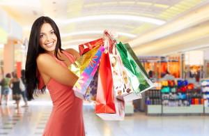 Акционный шопинг