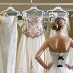 Покупка свадебного платья: сложность выбора.