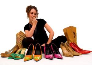 купить обувь в сети