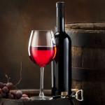 Описание группы товаров: сухие красные вина.