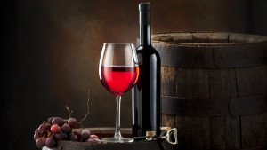 сухие красные вина