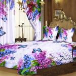 Удачный подарок – текстиль для дома.