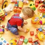 О «полезностях» и «вредностях» детских игрушек.