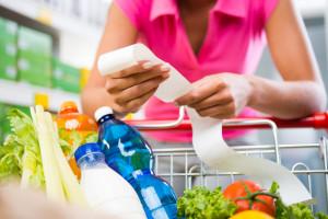 сэкономить на товарах в супермаркете