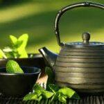 Зеленый чай и как сделать его вкус лучше