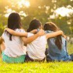Как помочь ребенку дружить