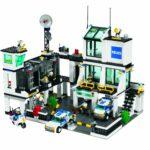 Конструкторы Lego — источник развития для детей