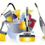 Как провести уборку после ремонта: 5 полезных советов
