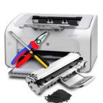 Услуга ремонта принтера