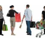 Маркетинг: Решения для привлечения потреителей