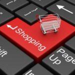 Самые продаваемые товары через интернет-магазины
