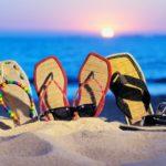 Популярные товары в летний и пляжный сезон