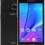 Один год владения Samsung SM-J120H